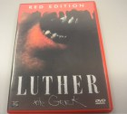 LUTHER THE GEEK -  1. Auflage