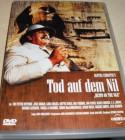 Tod auf dem Nil - Agatha Christie Peter Ustinov TOP DVD RAR
