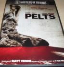 Dario Argento - Pelts / Uncut US-DVD