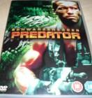 Arnold Schwarzenegger - Predator / Uncut UK-DVD
