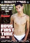 Boys First Time 22 - Reality Kings