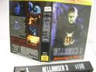 1289 ) Hellraiser 3 Directors Cut