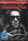 Terminator - Arnold Schwarzenegger - neu in Folie - uncut!!
