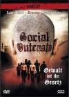 SOCIAL OUTCASTS - Uncut NEU/OVP