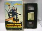 A 131 ) Archie & Harry mit Kirk Douglas und Burt Lancaster