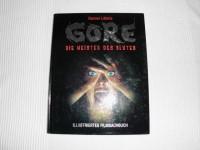 Gore - Die Meister des Blutes
