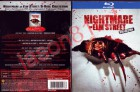 Nightmare on Elm Street Collection / Blu Ray Freddy 1-7 /OVP
