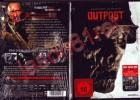 Outpost - Black Sun - uncut Version / DVD OVP