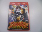 ZOMBIE - DAWN OF THE DEAD - RED EDITION - 1.Auflage -RAR