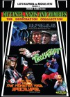 Mutantz, Nazis And Zombies (englisch, DVD)