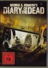 Diary Of The Dead - Romero - neu in Folie - uncut!!