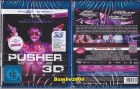 *PUSHER *UNCUT* DEUTSCH *3D BLU-RAY* NEU/OVP