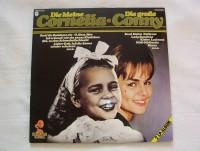 Die kleine Cornelia+ Die grosse Conny   - DLP-
