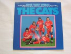 The Cats    -LP-