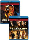 RED CANYON (Blu-Ray) - Uncut  NEU/OVP