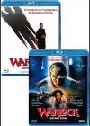 WARLOCK - SATANS SOHN (Blu-Ray) NEU/OVP