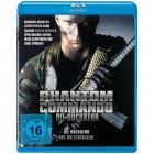 Blu Ray Phantom Commando Die Rückkehr Neu & OVP