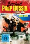 Jacked Pulp Russia DVD Neu OVP