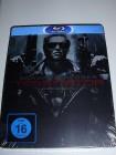 Terminator ++STRENG LIMITIERTES STEELBOOK++ Neu und OOP !!!