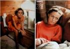 12 Aushangfotos TWENTY-ONE Patsy Kensit sexy, Rufus Sewell