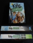 KING OF QUEENS - Staffel/Season 1 - Serie - 4 DVD