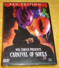 CARNIVAL OF SOULS - Red Edition DVD OVP