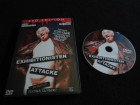 EXHIBITIONISTEN ATTACKE - Red Edition - Deutsch/Uncut - DVD