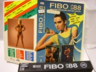 1389 ) FIBO 88 Hammer rarität Mike Hunter Video