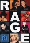 DVD Rage (HMH)Neu Uncut Deutsch Jude Law Judi Dench Lily Col