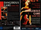 DVD - Snake Eyes - OT: Dangerous Game - mit Madonna