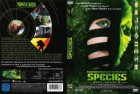 DVD - Endangered Species - Gejagt -  Action/Sci-Fi