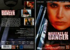 DVD - Moments Of Danger - NEU - mit Linda Gray