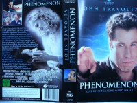 Phenomenon ... John Travolta, Kyra Sedgwick, Forest Whitaker