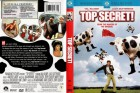 DVD - Top Secret! - Komödie mit Val Kilmer - engl.DVD