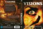 DVD - Visions - Die dunkle Gabe - UNCUT - FSK 16