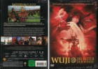 DVD - Wu Ji - Die Reiter der Winde - NEU (Wuji)