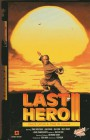 Last Hero II - Once Upon a Time in China VHS RARITÄT