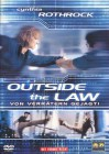 DVD Outside the Law (Columbia Tristar) Deutsch UNCUT