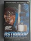 Astrocop - Michael Pare - SF-Endzeit  - VHS