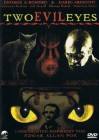 DVD Two Evil Eyes (Laser Paradise) NEU UNCUT Deutsch