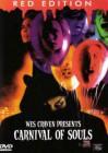 DVD Carnival of Souls (Laser Paradise)Neu Uncut Deutsch
