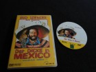 DER DICKE IN MEXIKO - DVD - Bud Spencer - Terence Hill