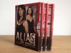 ALIAS - Komplette Staffel 4 - Jennifer Garner - Serie 6 DVD