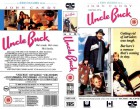 VHS - Uncle Buck (Allein mit Onkel Buck) - engl.