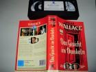 Edgar Wallace: DAS GESICHT IM DUNKELN +Klaus Kinski+ TOP !