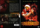 DVD - 13 Dead Men - uncut