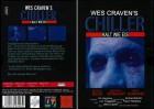 DVD - Chiller - Kalt wie Eis - Wes Craven - uncut