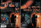 DVD - Die grauenvolle Blutspur des Satans - uncut (Neuaufl.)