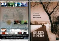 DVD - Green Rocks - limitiert - uncut