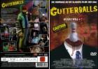 DVD - Gutterballs - Heads will bowl - Horror/Splatter